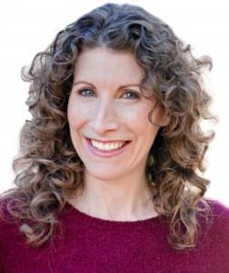 Laura Rubinstein Women's Empowerment Coach
